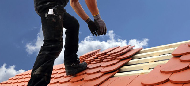 Roof repair Beckenham